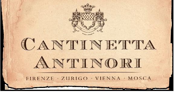 CANTINETTA ANTINORI | Vienna