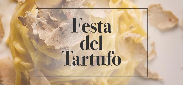 Festa del Tartufo