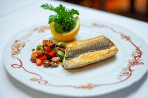 Fischgericht-Cantinetta Antinori