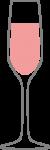 schaumwein-rose